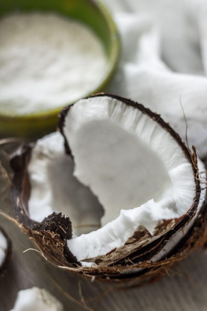 Kokosnuss_Kokosöl