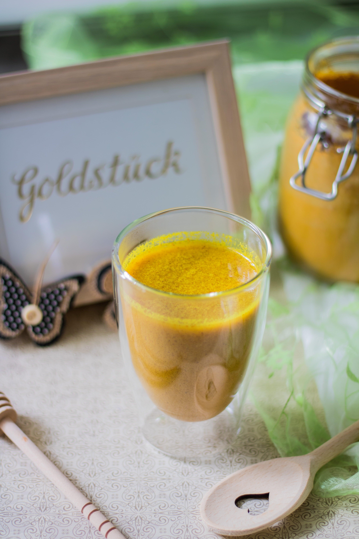 Golden Milch