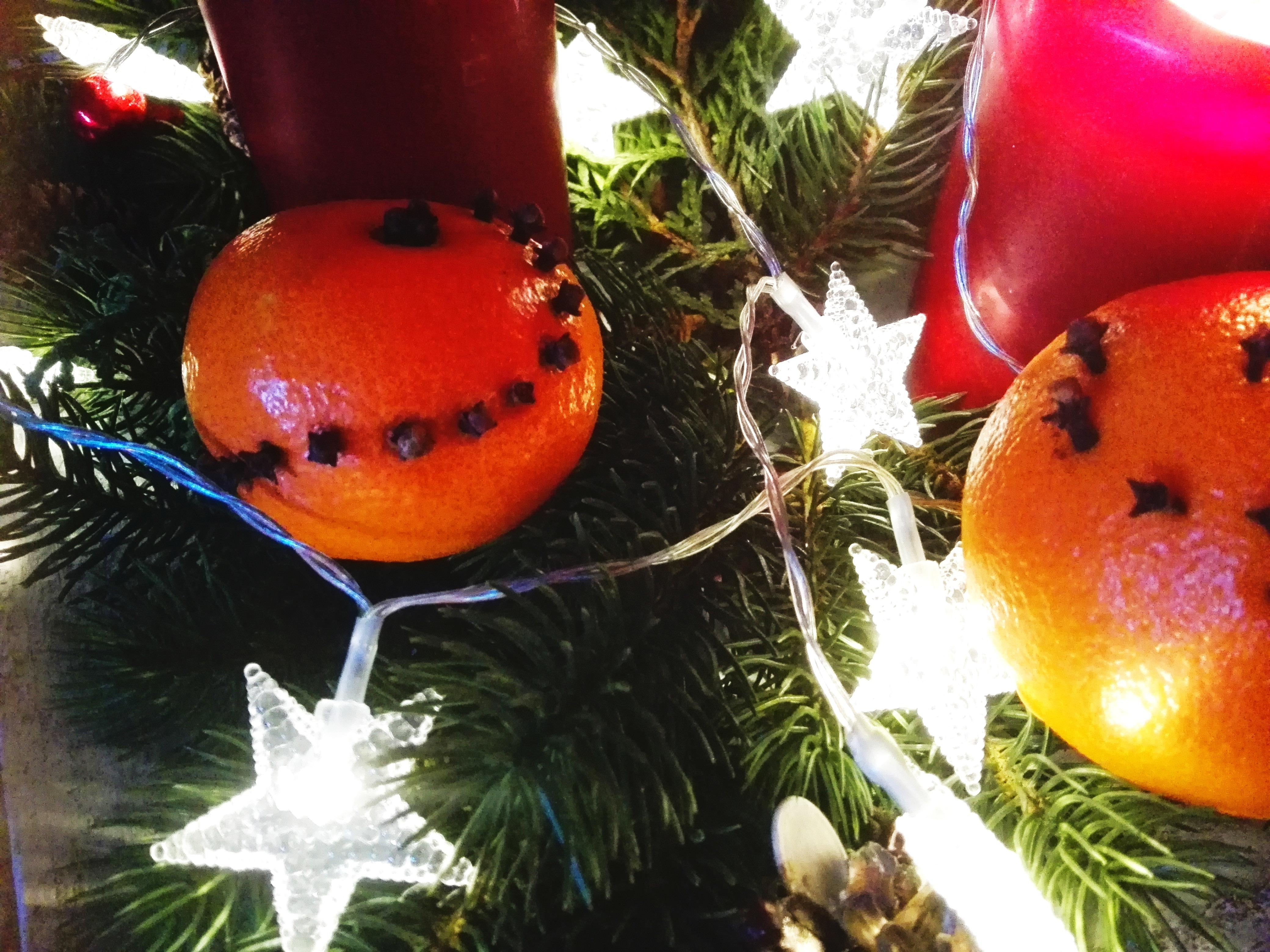 Unterschied zwischen Mandarinen und Clementinen