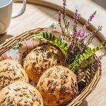 Glutenfreie Brötchen ohne Hefe einfach selber machen