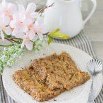 Baked Oatmeal Vanilla