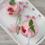 Johannisbeer-Dessert_mit Aquafaba
