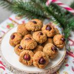 Glutenfreie Haselnuss-Kekse