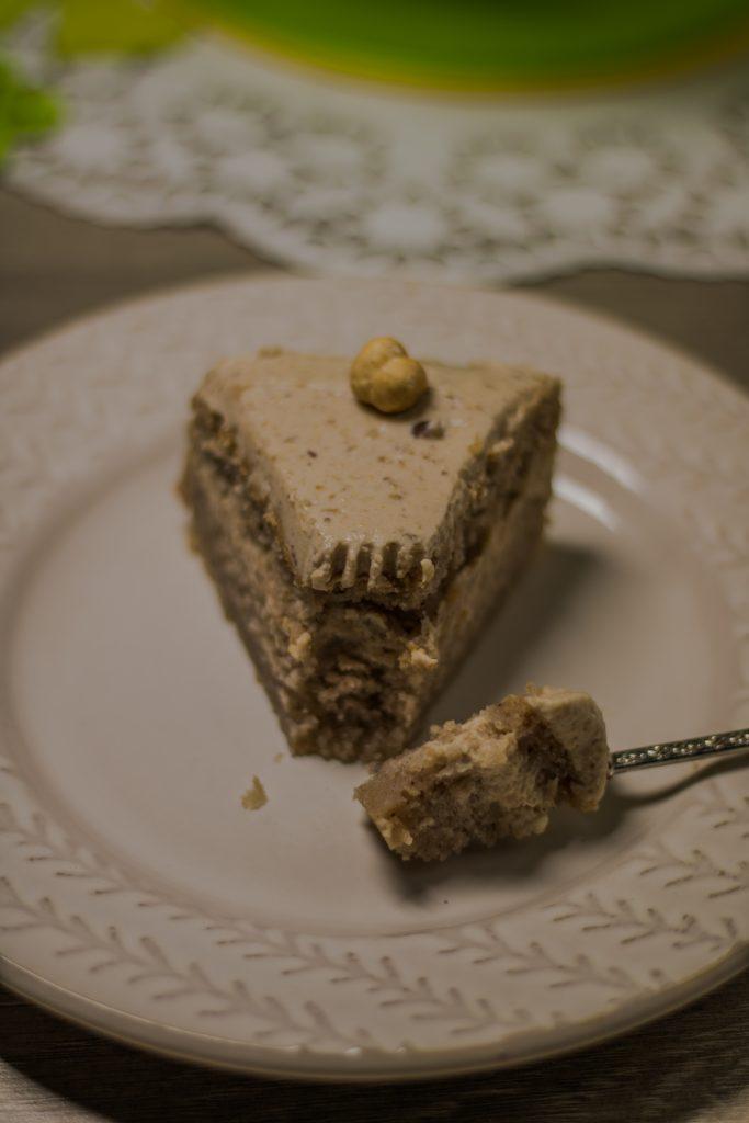 Vanille-Biscuit glutenfrei und vegan